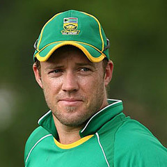 famous quotes, rare quotes and sayings  of AB de Villiers