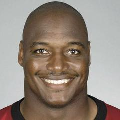 famous quotes, rare quotes and sayings  of Derrick Brooks