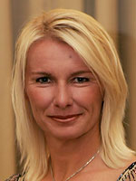 famous quotes, rare quotes and sayings  of Jana Novotna