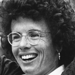 famous quotes, rare quotes and sayings  of Billie Jean King