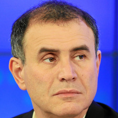 famous quotes, rare quotes and sayings  of Nouriel Roubini