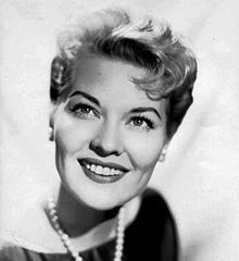 famous quotes, rare quotes and sayings  of Patti Page