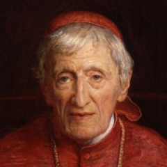 famous quotes, rare quotes and sayings  of John Henry Newman