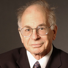 famous quotes, rare quotes and sayings  of Daniel Kahneman
