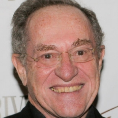 famous quotes, rare quotes and sayings  of Alan Dershowitz