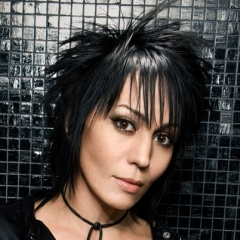 famous quotes, rare quotes and sayings  of Joan Jett