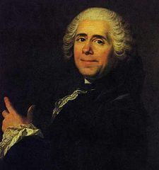 famous quotes, rare quotes and sayings  of Pierre de Marivaux