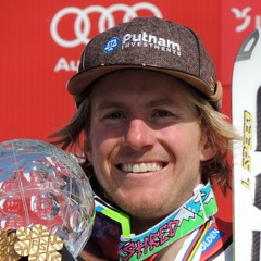 famous quotes, rare quotes and sayings  of Ted Ligety