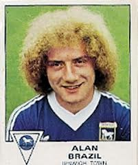 famous quotes, rare quotes and sayings  of Alan Brazil