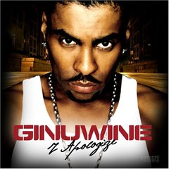 famous quotes, rare quotes and sayings  of Ginuwine