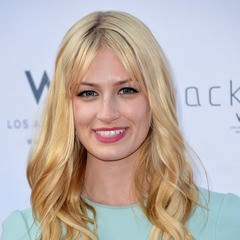 famous quotes, rare quotes and sayings  of Beth Behrs