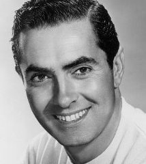famous quotes, rare quotes and sayings  of Tyrone Power