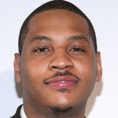 famous quotes, rare quotes and sayings  of Carmelo Anthony