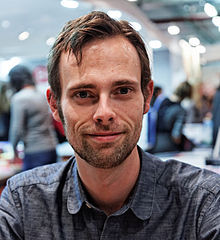 famous quotes, rare quotes and sayings  of Ransom Riggs