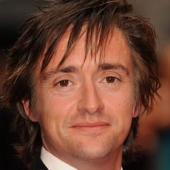 famous quotes, rare quotes and sayings  of Richard Hammond