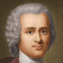 famous quotes, rare quotes and sayings  of Jean-Jacques Rousseau