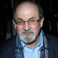famous quotes, rare quotes and sayings  of Salman Rushdie