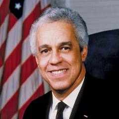 famous quotes, rare quotes and sayings  of Douglas Wilder