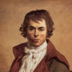 famous quotes, rare quotes and sayings  of Jacques-Louis David