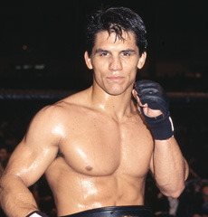 famous quotes, rare quotes and sayings  of Frank Shamrock