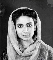 famous quotes, rare quotes and sayings  of Amrita Pritam