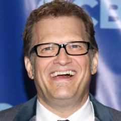 famous quotes, rare quotes and sayings  of Drew Carey