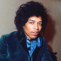 famous quotes, rare quotes and sayings  of Jimi Hendrix
