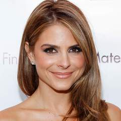 famous quotes, rare quotes and sayings  of Maria Menounos