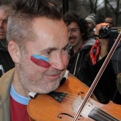 famous quotes, rare quotes and sayings  of Nigel Kennedy