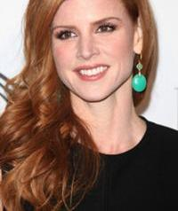 famous quotes, rare quotes and sayings  of Sarah Rafferty