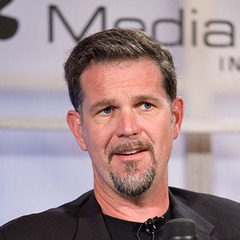 famous quotes, rare quotes and sayings  of Reed Hastings