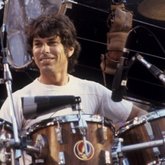 famous quotes, rare quotes and sayings  of Mickey Hart