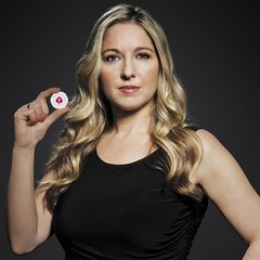 famous quotes, rare quotes and sayings  of Victoria Coren Mitchell
