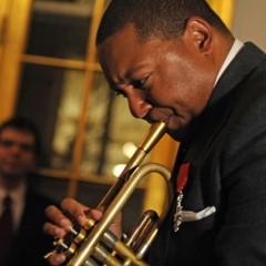 famous quotes, rare quotes and sayings  of Wynton Marsalis