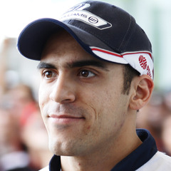 famous quotes, rare quotes and sayings  of Pastor Maldonado