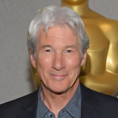 famous quotes, rare quotes and sayings  of Richard Gere