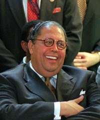 famous quotes, rare quotes and sayings  of Maynard Jackson