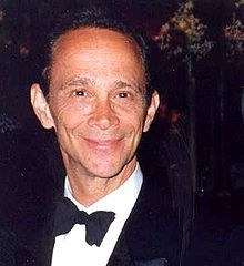 famous quotes, rare quotes and sayings  of Joel Grey