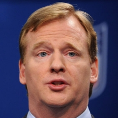 famous quotes, rare quotes and sayings  of Roger Goodell