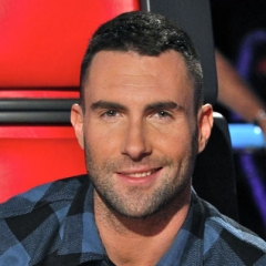 famous quotes, rare quotes and sayings  of Adam Levine