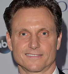 famous quotes, rare quotes and sayings  of Tony Goldwyn