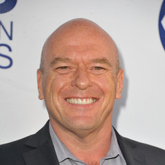 famous quotes, rare quotes and sayings  of Dean Norris