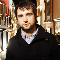 famous quotes, rare quotes and sayings  of Brandon Heath