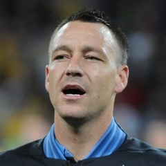 famous quotes, rare quotes and sayings  of John Terry