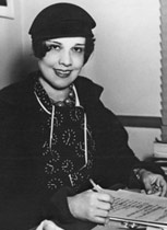 famous quotes, rare quotes and sayings  of Anita Loos