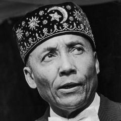famous quotes, rare quotes and sayings  of Elijah Muhammad