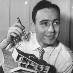 famous quotes, rare quotes and sayings  of Harry Seidler