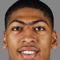 famous quotes, rare quotes and sayings  of Anthony Davis