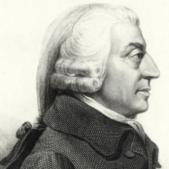 famous quotes, rare quotes and sayings  of Adam Smith