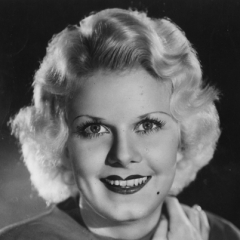 famous quotes, rare quotes and sayings  of Jean Harlow